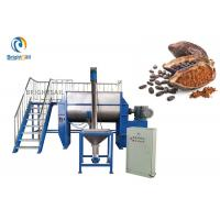 China Food Coffee Industrial Flour Mixing Machine Cocoa Milk Ice Cream 50-20000L on sale