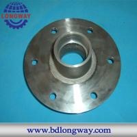 Quality Hebei sand casting machinery parts wholesale
