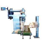 Quality Multifunctional Auto Packaging Machine , High Speed Open Mouth Bagging Machine wholesale
