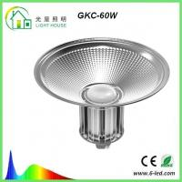 Quality CE Standard 60W High Bay LED Lighting With 60° 90° Beam Angle , 90-260V wholesale