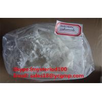 Quality Legal Steroids Hormone Testosterone Undecanoate / Test Unde CAS 5949-44-0 for Male Hypogonadism wholesale
