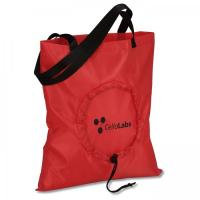 China Nylon Drawstring Pouch Tote on sale