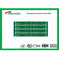 Quality Electronic Quick Turn PCB Prototypes With 6l Fr4 Tg150 1.6mm Lead Free Hasl 2oz Copper wholesale