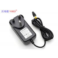 Quality 24V Wall Adapter Power Supply Good Anti Interference High Reliability wholesale