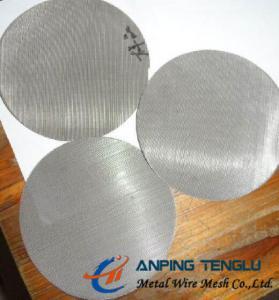 Quality Plain Dutch Weave 70×930Holes/Inch Filter Cloth, 30um Aperture, AISI300 Series wholesale