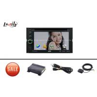 JVC  Android 4.4 gps navigation box for car / bus / truck Support  Live navigation