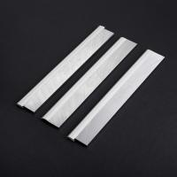 China Wood Cutter Woodworking Machine Part Tungsten Turning Tool Carbide Planer Blade on sale