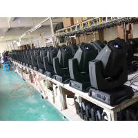 Quality High Brightness 280W OSRAM 10R Moving Head Spot and Beam Light For Outside Show wholesale