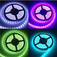 Quality 5M 12V 5050 SMD rgb christmas led lights strip,christmas tree lights wholesale