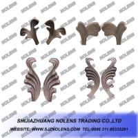 Quality Casting Steel Gate