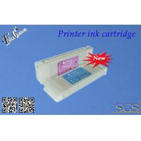 China Eco-solvent Printting Refillable Ink Cartridge T6891-4 For Epson Surecolor S30670 Printer With Chips on sale