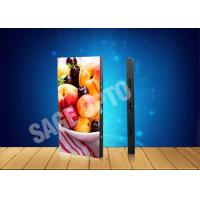 Quality Flexible LED Curtain Screen Video Wall Ultra Thin LED Glass led backdrop curtain wholesale