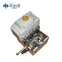 China Ball Valve Type Automatic Air Compensation Device High Integration High Throughput on sale