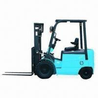 Quality 2.0 to 3.0T Balance Weight Type Electric Forklift with 2000kg Rated Capacity wholesale
