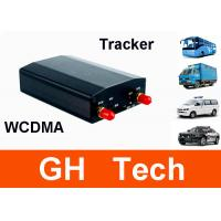Quality Vehicle GPS Tracking Device real time car google gps trackerwith camera fuel sensor and temp sensor system wholesale