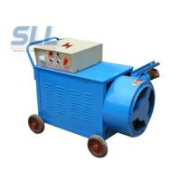 China Injection Squeeze Type Cement Grouting Pump 2 Mpa Pressure For Tunnel on sale