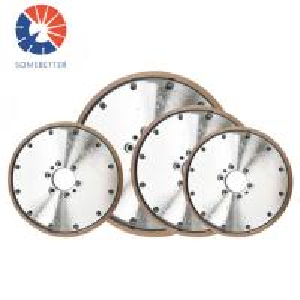 Quality high quality 1A1 diamond wheel resin bond to polish carbide tools wholesale