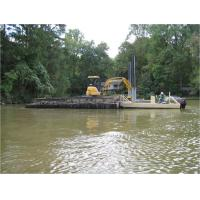 China gold dredging vessel for sale on sale