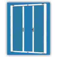 China Retractable Screen Door System on sale
