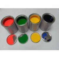 Quality Organic Pigment Water Based Inkjet Inks CAS No. 2011-01-07 With Color Consistency wholesale