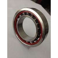 Quality Miniature Angular Contact Ball Bearing 10mm For Food Machine 7200B wholesale