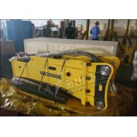 Cheap 300-450 Bpm Hydraulic Demolition Hammer Excavator Attachments Fit Lovol FR360 for sale