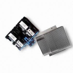 Quality CPU Heat Sink, for HP DL360 G6 Heatsink 507672-001 wholesale