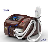China CE Approval Portable IPL RF Salon Use IPL Hair Removal Machine on sale