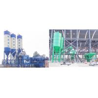 Quality Modern china well-known widely used hzs35 concrete mixing plant wholesale