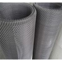 Quality Customized high quality stainless steel woven wire mesh,500 400 300 200 Micron stainless steel wire mesh for filter wholesale