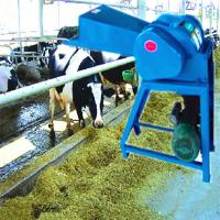 Quality hay cutter with large output wholesale