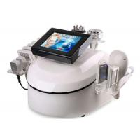 Quality Portable Ultrasonic Cavitation Machine For Cellulite Reduction , 8.4 Inch Touch Screen wholesale