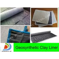 China geosynthetic clay liner on sale