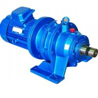Quality XB Series Cycloidal Pin Wheel Speed Reducer wholesale