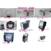 China cartridges for Postage Meter Ink Cartridge on sale