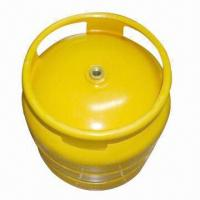 China LPG gas cylinder/gas bottle/gas tank on sale