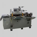 Quality 320mm foam flat bed die cutting machine wholesale