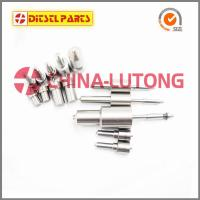 China Diesel Injector Nozzle Tip-diesel pump nozzle 0 433 271 212/DLLA150S467 for DAFDH 825 on sale