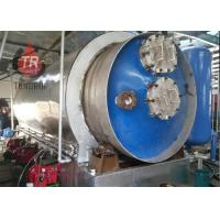 Quality Economical Waste Oil Distillation Equipment Compact Structure For Gasoline / Diesel Oil wholesale