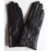 Quality Lady′s Leather Gloves (CF3258) wholesale