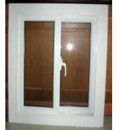 Quality Upvc Sliding Window With Frame wholesale