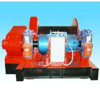 Quality JK5t Stainless Steel Electric Hoists Winches For Construction Site And Port wholesale