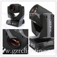Quality 230w 7R ORSAM lamp Beam Moving Head Light 8 Prism With Touch Screen wholesale