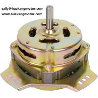Quality Single Phase AC Electric Wash Motor for Household HK-118T wholesale