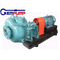 Quality 10/8S-G  Sugar Plant Electric Centrifugal Pump , sand suction pump wholesale