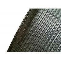 China High Temperture Resistant Wire Mesh Conveyor Belt For Heat Treatment on sale