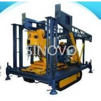 Quality Core Drilling Rig XY-1 Electric Motor 7.5kw wholesale