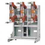 Quality Outdoor Handcart Type High Voltage Vacuum Circuit Breakers wholesale