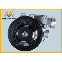 China 8976027730 ISUZU Fvr Parts ISUZU Diesel Engine 6HE1 6HH1 Water Pump With Gasket on sale