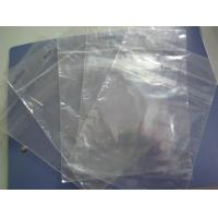 Quality High transparent CPP wicket bag wholesale